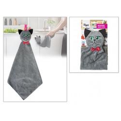 Ręcznik z miekkiej mikrofibry Felix vigar