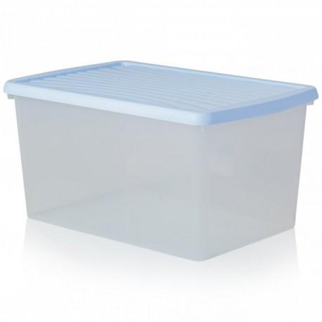 PLASTIKOWE PUDEŁKO WHAM BOX O POJEMNOŚCI 54 L