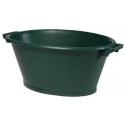 Kosz na odpady 50L zielony