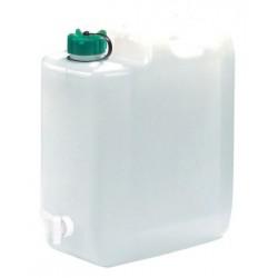 Kanister na wodę z kranikiem 35L
