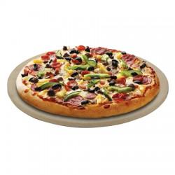 Kamień do pieczenia pizzy na grilu 25cm