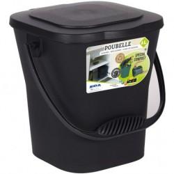 Wiaderko domowy kompostownik na odpady organiczne 6 L